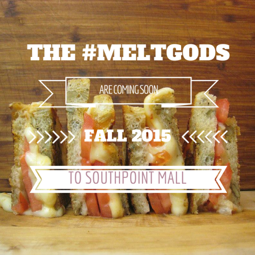 the #meltgods